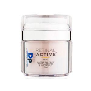 Dermapen Dermaceuticals ™ Retinal Active