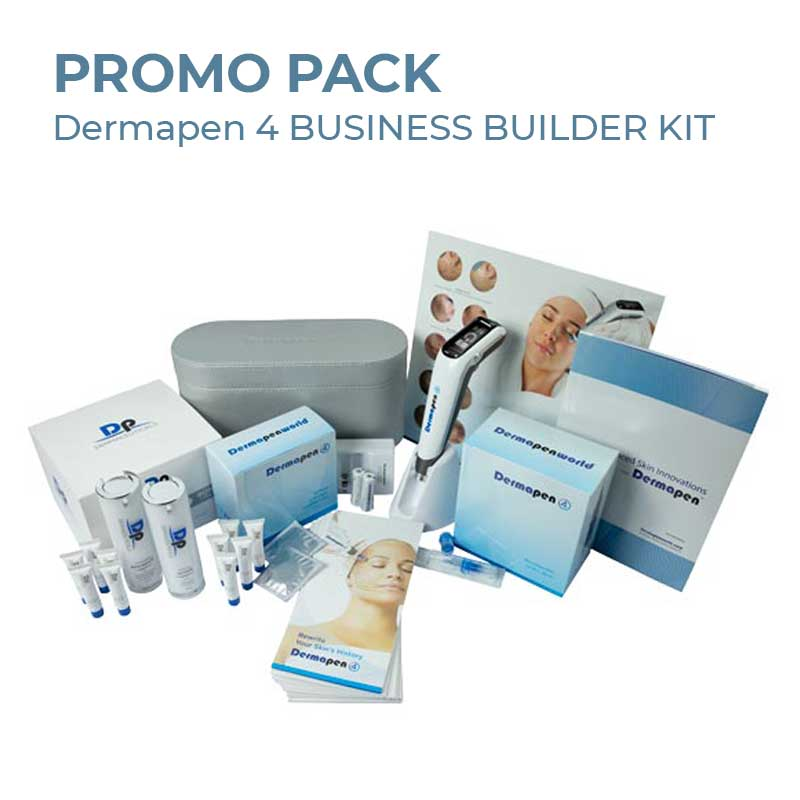 Pack Dermapen 4 Business Builder Kit