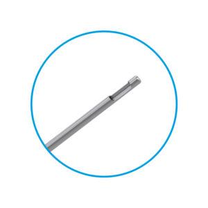 Caja de cánulas U- Cann U - Needl