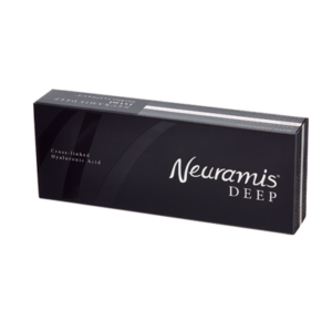 Ácido hialurónico Neuramis DEEP