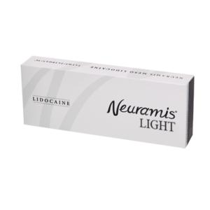 Acido hilaurónico Neuramis MESO LIDOCAINE